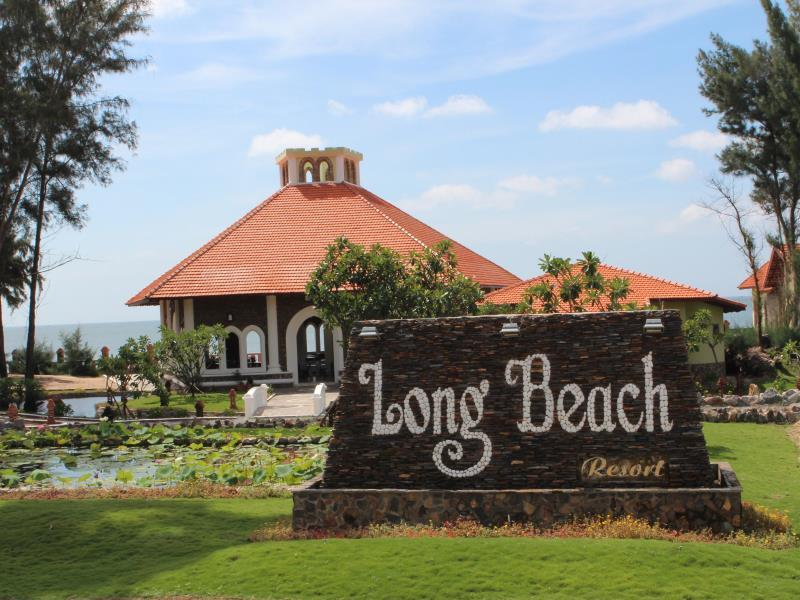 Long Beach Resort Phan Thiet