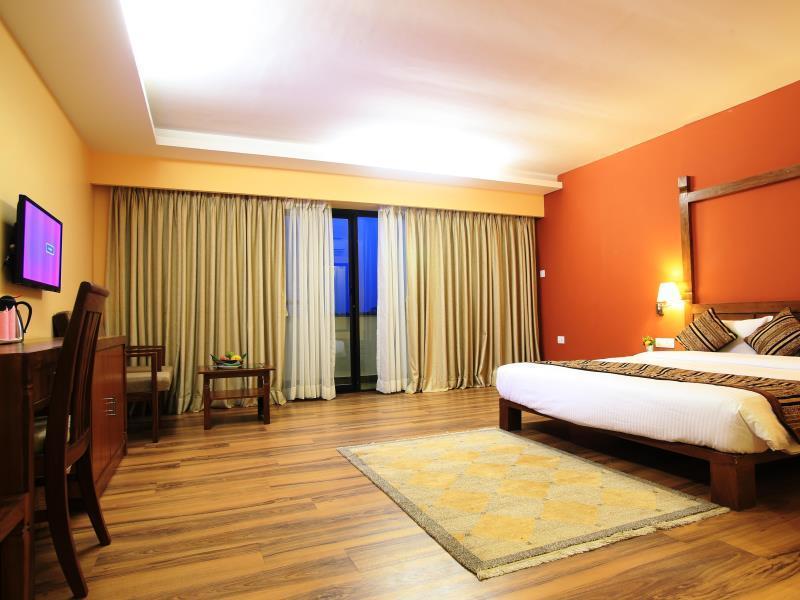 chitwan hotels nepal hotels in chitwan