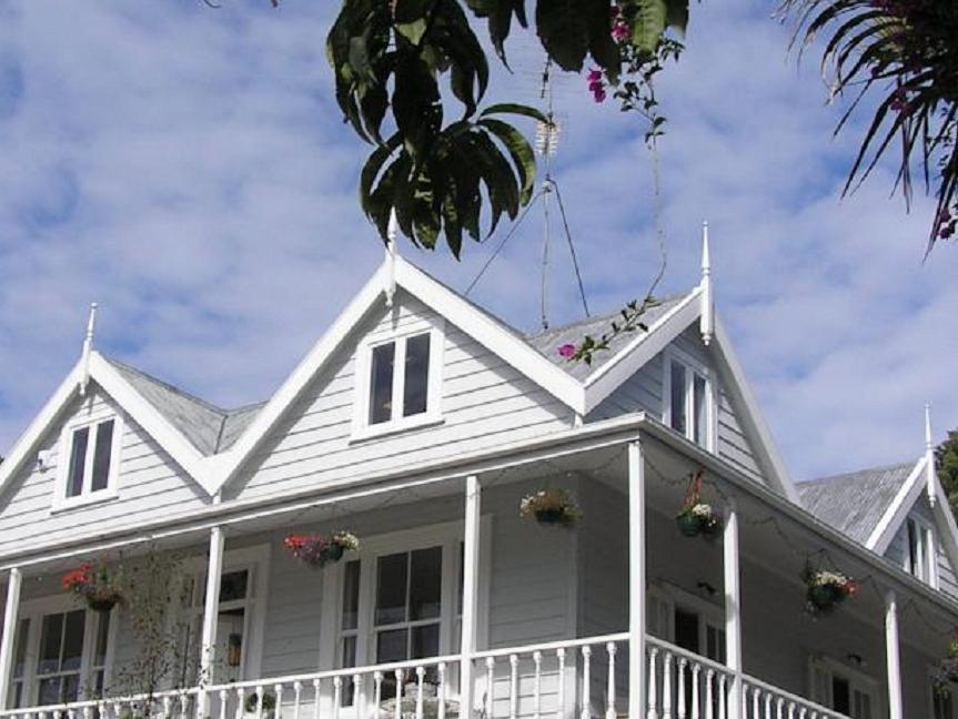 Auckland Birdwood House B&B