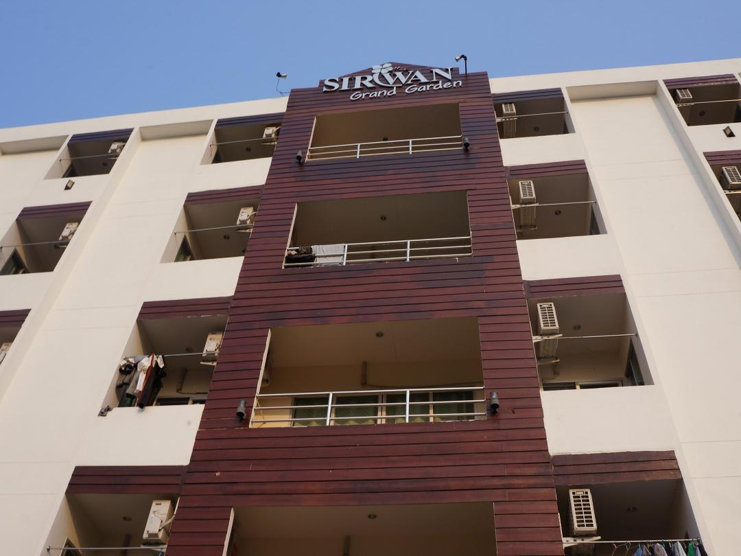 Siriwan Grand Garden Apartment - Hotels and Accommodation in Thailand, Asia