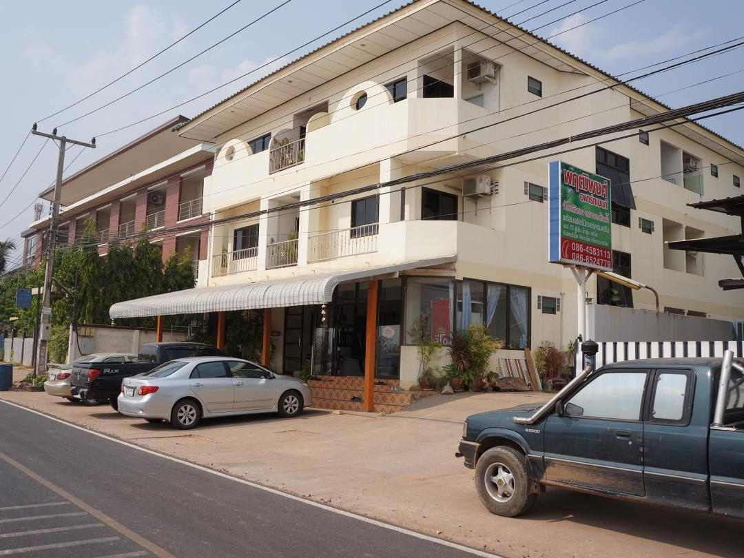 Phuttipong Apartment - Hotels and Accommodation in Thailand, Asia