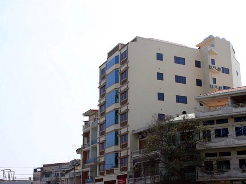 Nokor Lucky Apartment