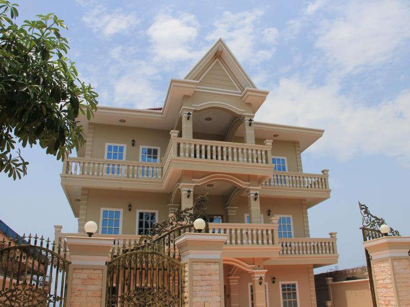 Backpacker Heaven Hostel - Sihanoukville