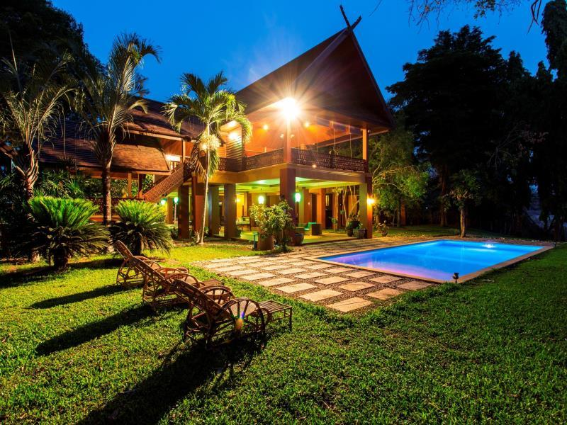 Paradise Chiang Mai Villa - Hotels and Accommodation in Thailand, Asia