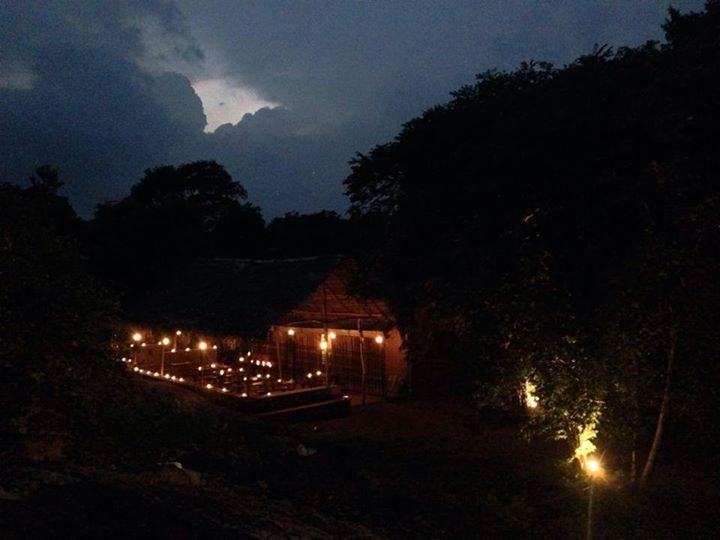 Galpothuyaya Eco Hotel - Hotels and Accommodation in Sri Lanka, Asia