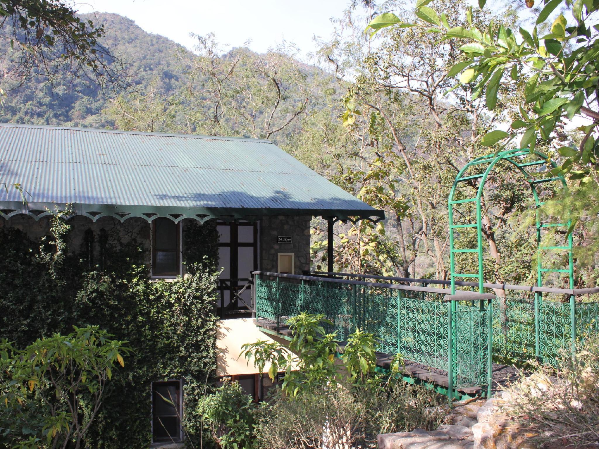 Tree of Life Himalayan Hideaway Lodge - Rishikesh
