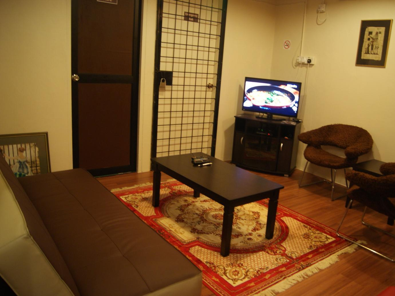 Kidurong Homestay - Hotels and Accommodation in Malaysia, Asia