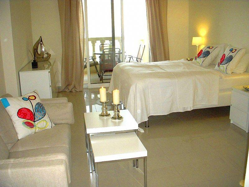 Studios - Al Hamra Village - Hotels and Accommodation in United Arab Emirates, Middle East
