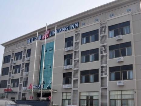 Jinjiang Inn Xiaoshan International Airport