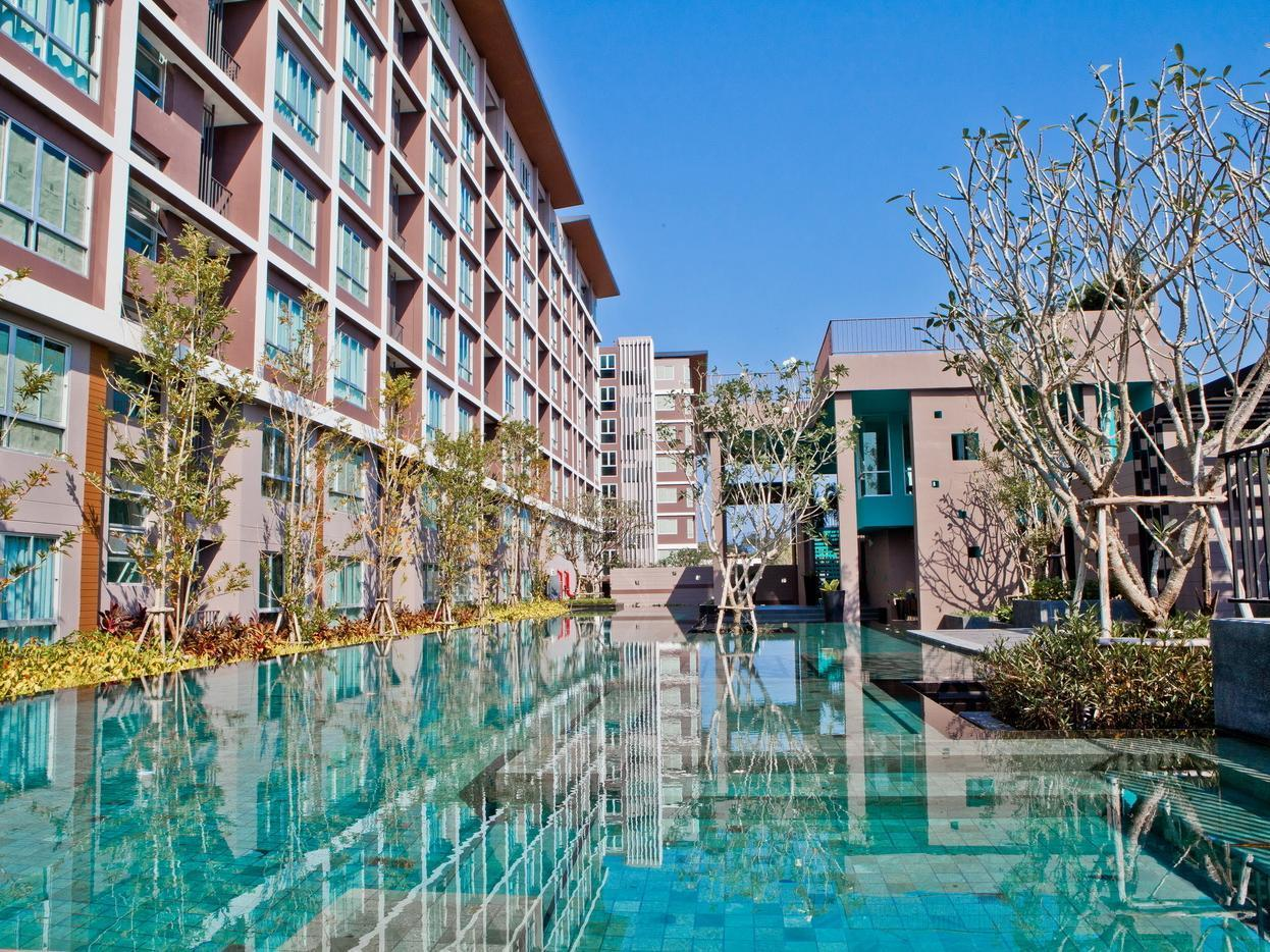 Baan Khun Koey A414 By Hua Hin Holiday Condo - Hotels and Accommodation in Thailand, Asia