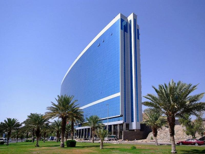 Al Reyadah Royal Hotel - Hotels and Accommodation in Saudi Arabia, Middle East