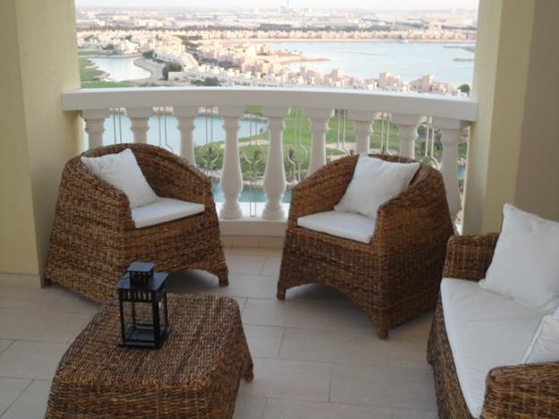 Large Studio - Al Hamra Village - Hotels and Accommodation in United Arab Emirates, Middle East