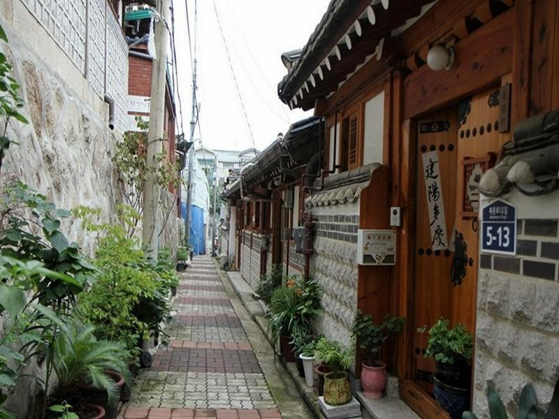 Yeonwoo Guesthouse - Hotels and Accommodation in South Korea, Asia