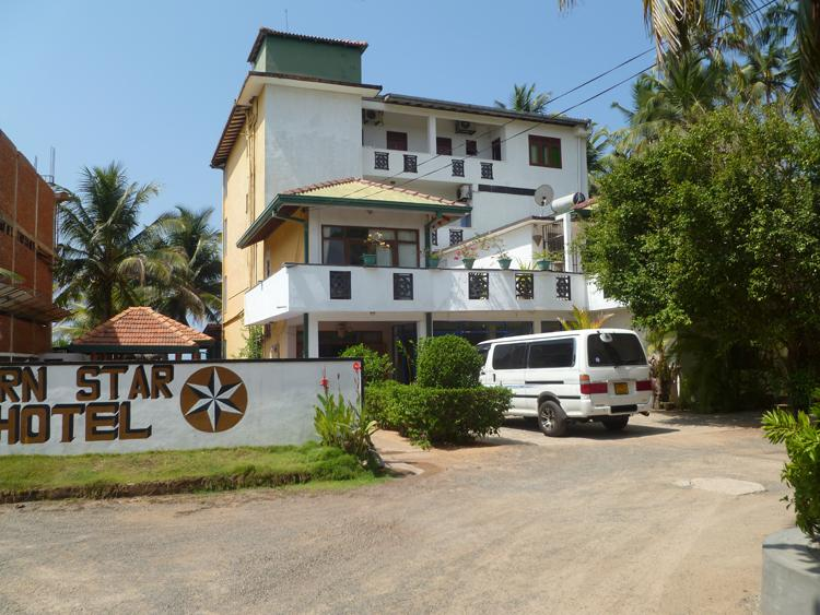 Southern Star Hotel - Hotels and Accommodation in Sri Lanka, Asia