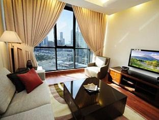 Al Sharq Residence - Hotels and Accommodation in Kuwait, Middle East