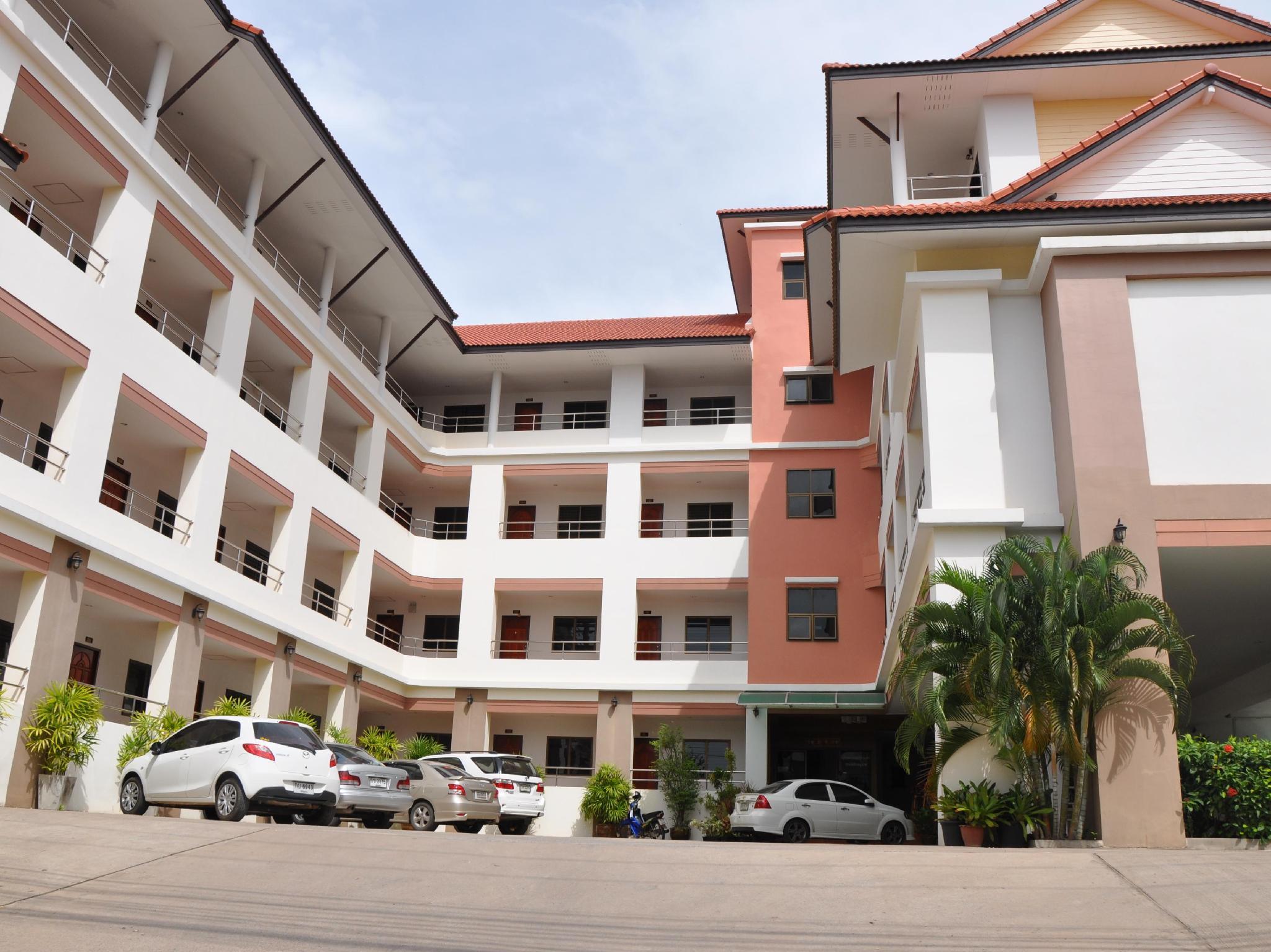 JJ Palace - Khon Kaen