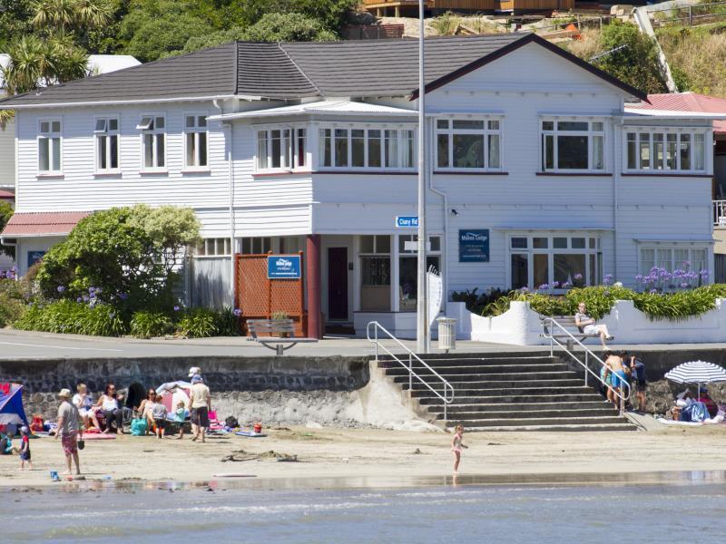 Moana Lodge - Wellington
