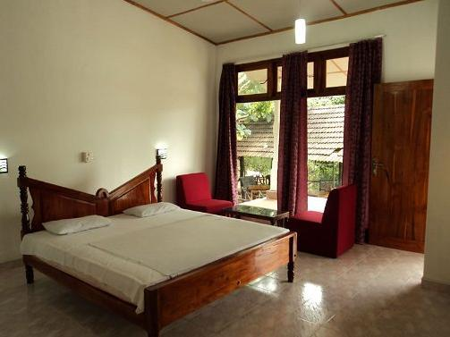 Mount View Holiday Resort - Hotels and Accommodation in Sri Lanka, Asia