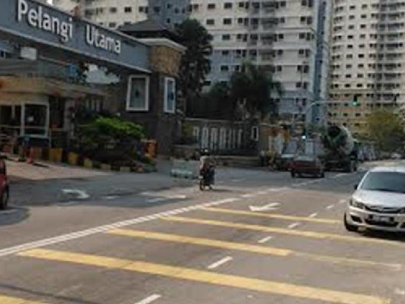 8 O Clock Lodge Condo - Hotels and Accommodation in Malaysia, Asia