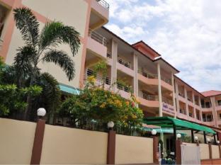 jiamjai apartment