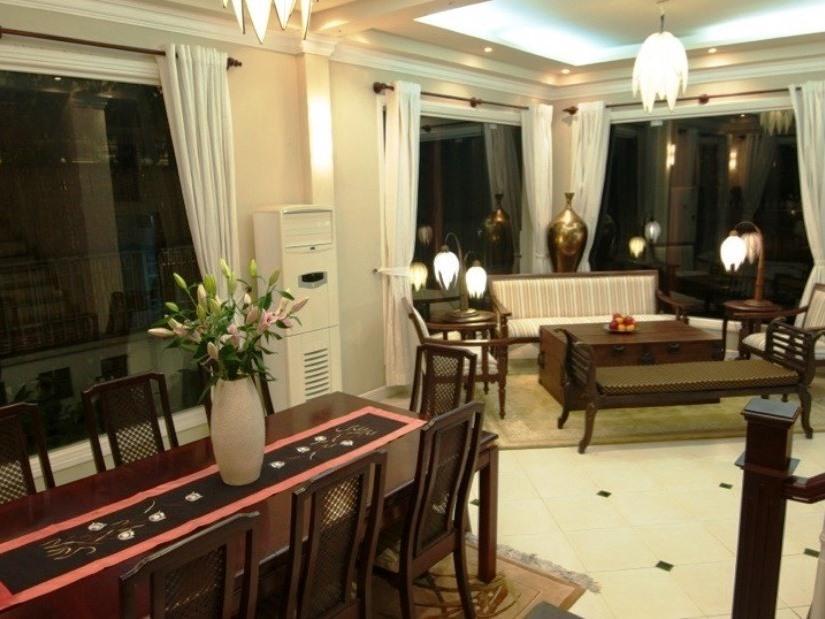 Sen Villa Saigon - Ho Chi Minh City