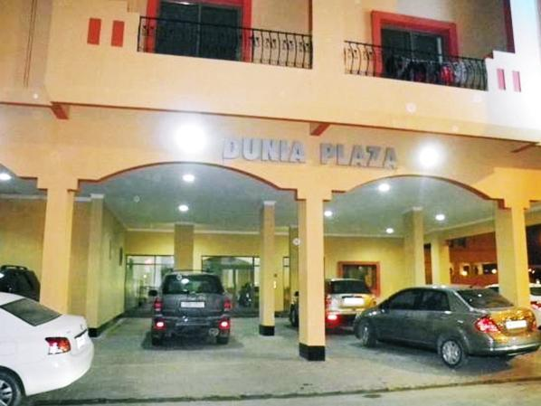 Dunia Plaza Apartments - Hotels and Accommodation in Bahrain, Middle East