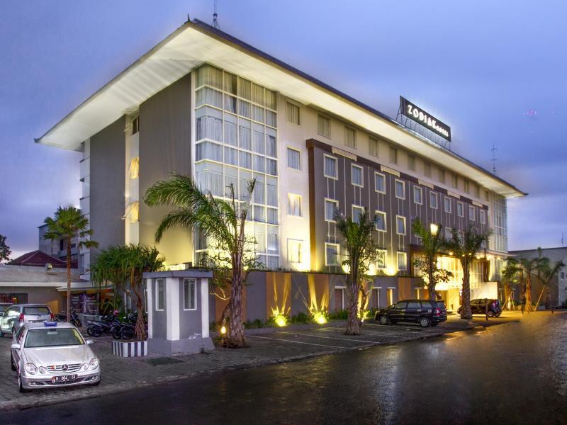 Zodiak At Seminyak Bali Hotel