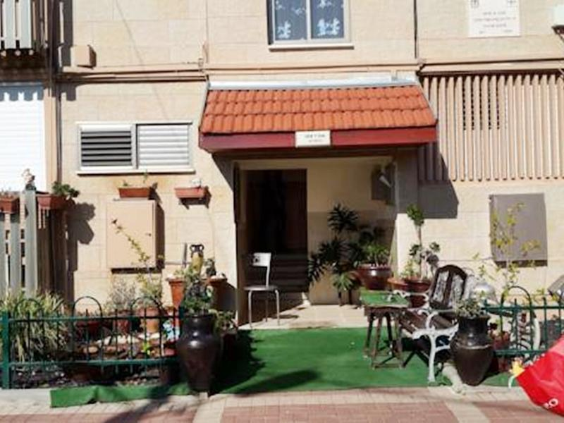 Siesta Apartments - Hotels and Accommodation in Israel, Middle East