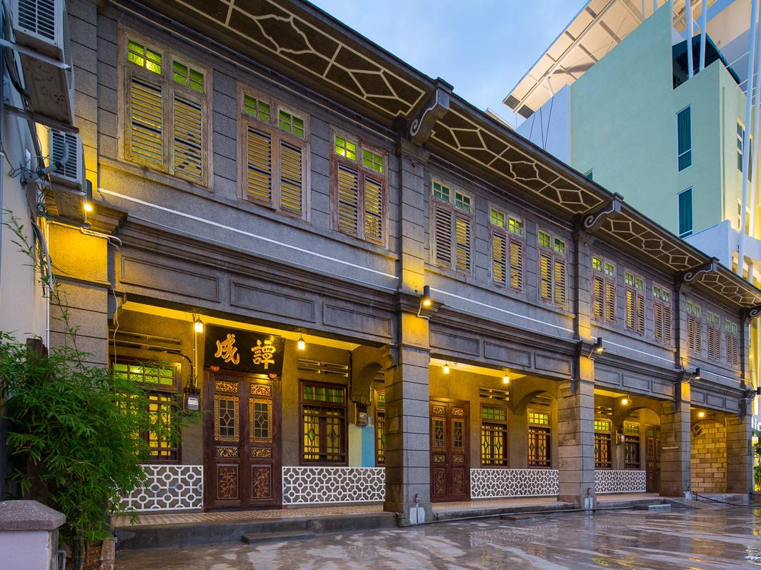 The Sovereign Hotel - Georgetown, Penang, Malaysia - Great discounted rates!