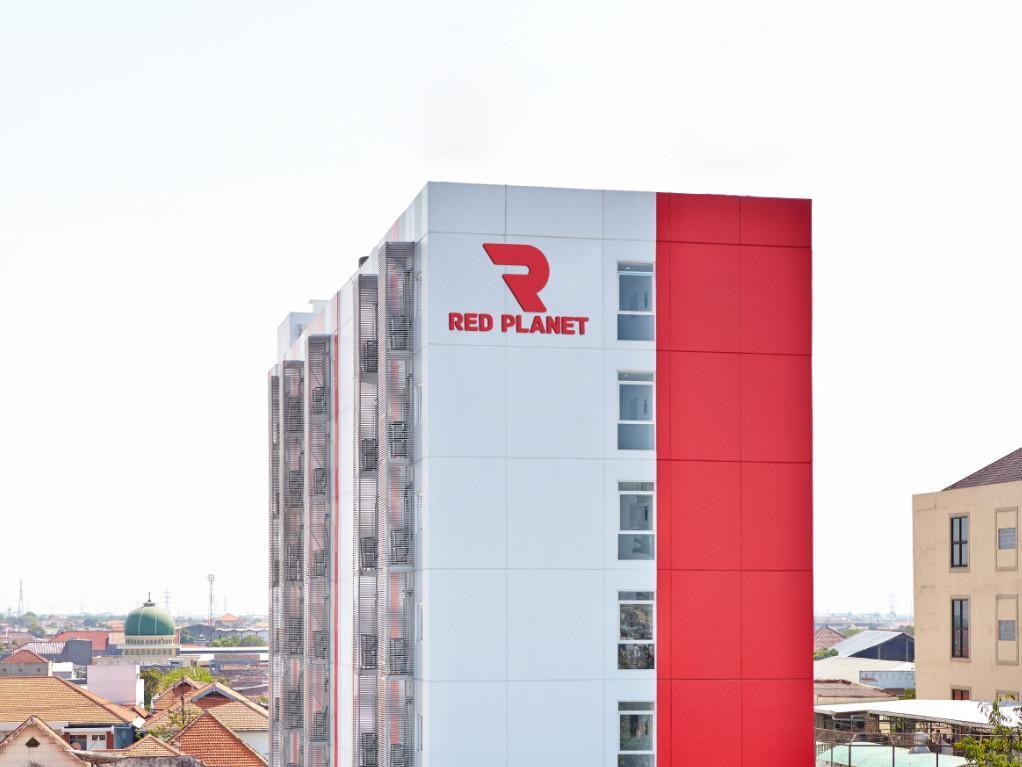 Red Planet Surabaya - Hotels and Accommodation in Indonesia, Asia
