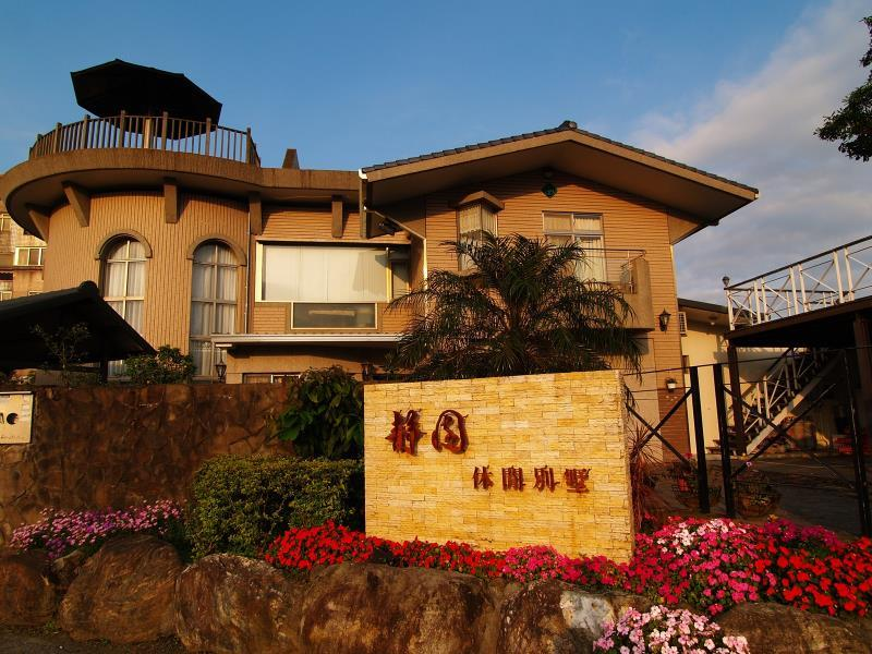 Memory Garden Villa I - Hotels and Accommodation in Taiwan, Asia