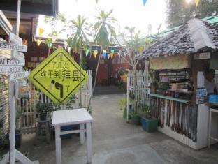 pai walking street guesthouse