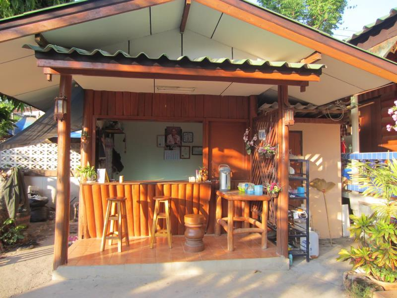 Pravee House - Hotels and Accommodation in Thailand, Asia
