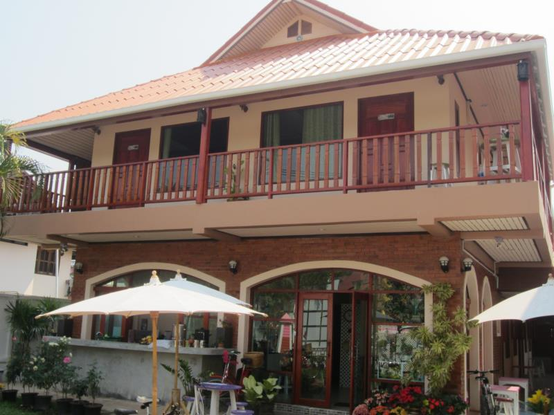 Oor U Pai Guest House - Hotels and Accommodation in Thailand, Asia