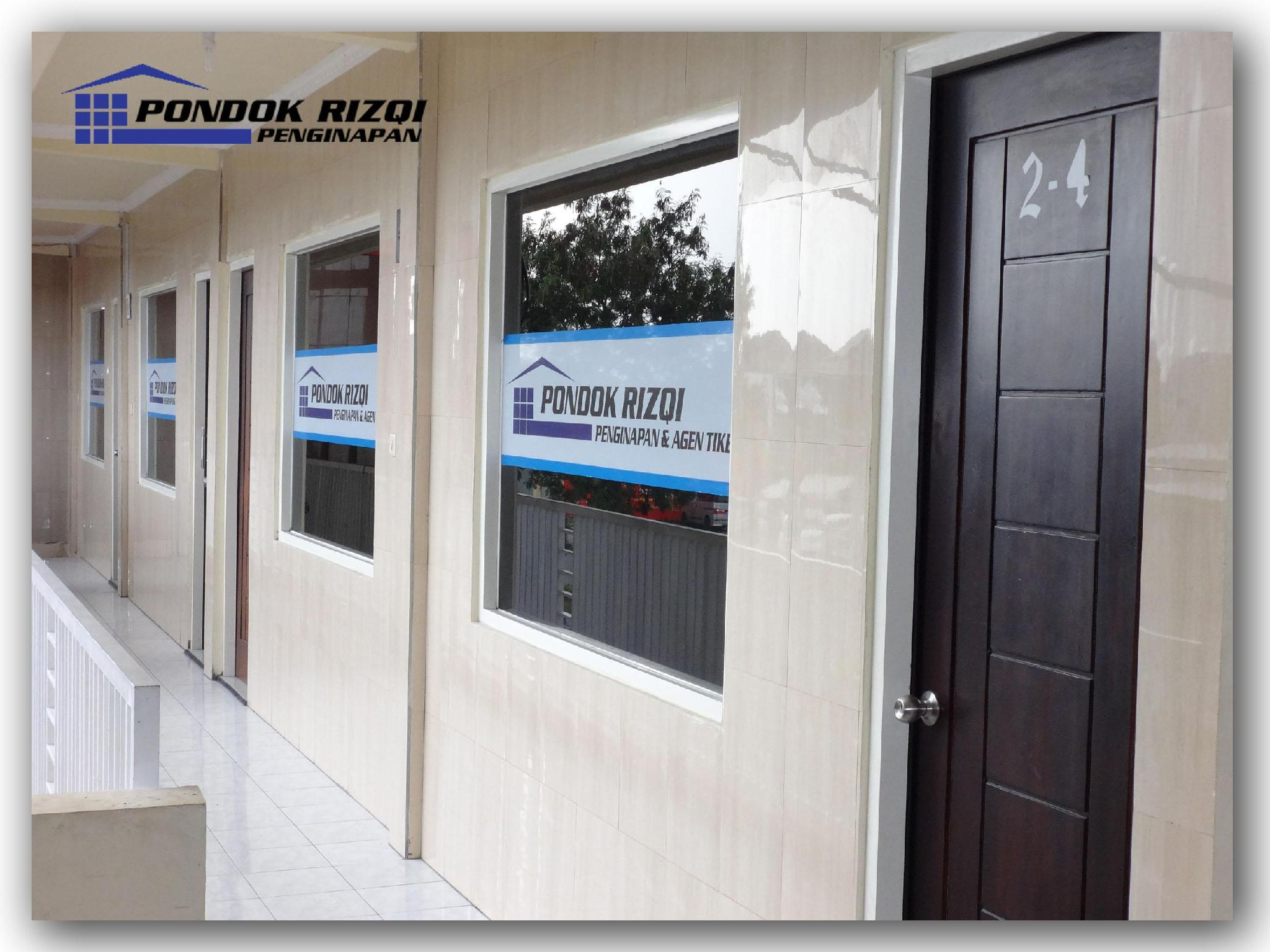 Pondok Rizqi Guest House Sidoarjo - Hotels and Accommodation in Indonesia, Asia