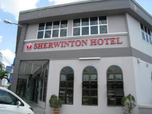 Sherwinton Hotel