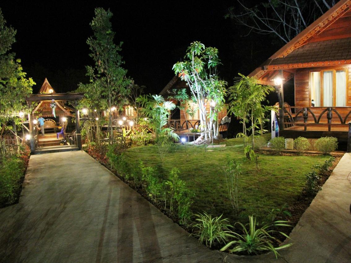 Burilamplai Resort - Nakhon Si Thammarat