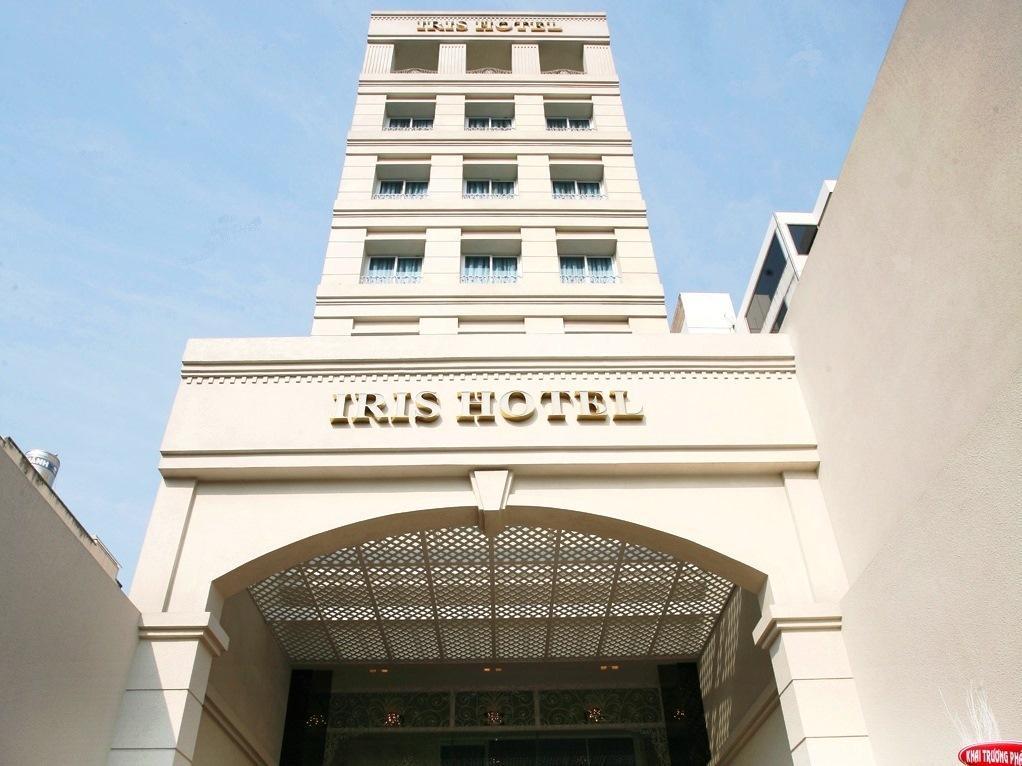 Iris Hotel Saigon