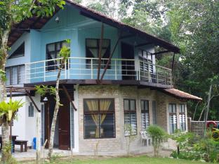 Aman Dusun Orchard and Farm Retreat