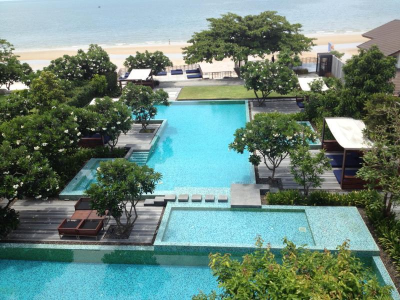 Baan Sanpluem Hua Hin Condo - Hotels and Accommodation in Thailand, Asia