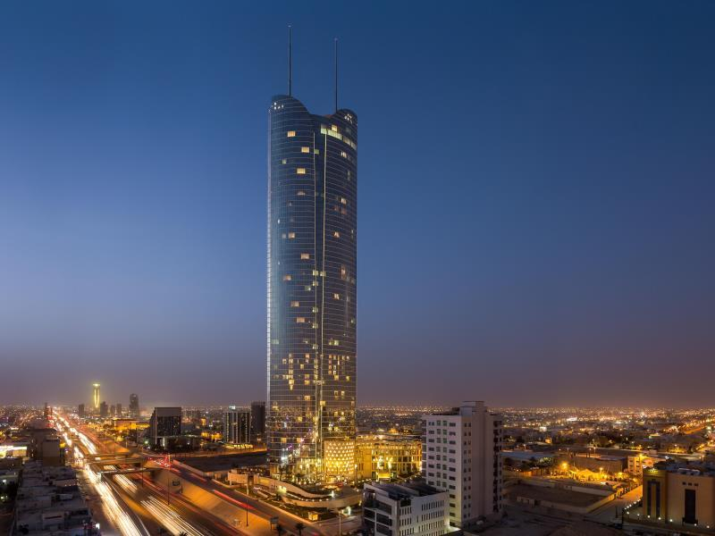Kempinski Burj Rafal Hotel - Hotels and Accommodation in Saudi Arabia, Middle East