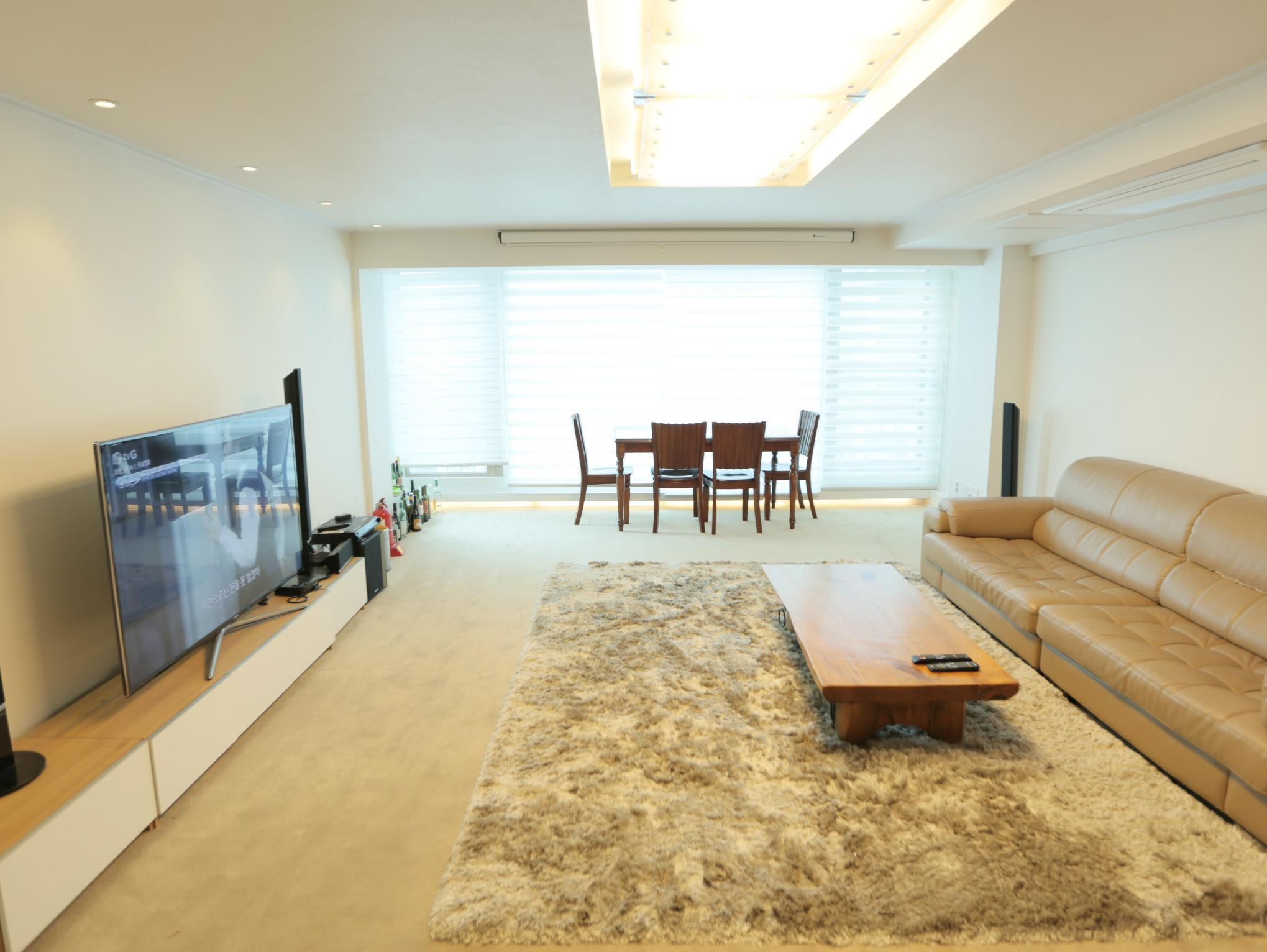 UN Guesthouse Hannam - Hotels and Accommodation in South Korea, Asia
