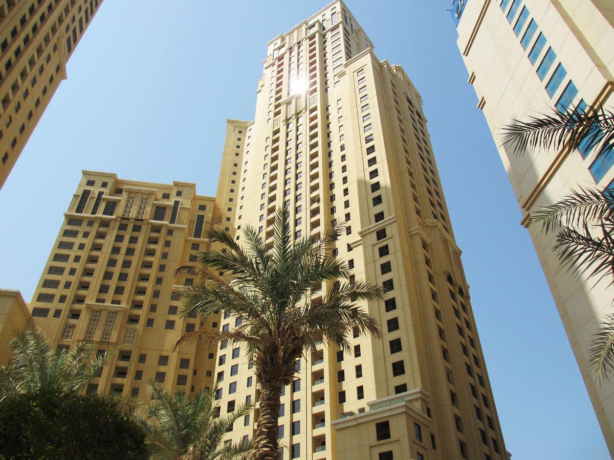 Dubai Holiday Residence Apartments - Dubai