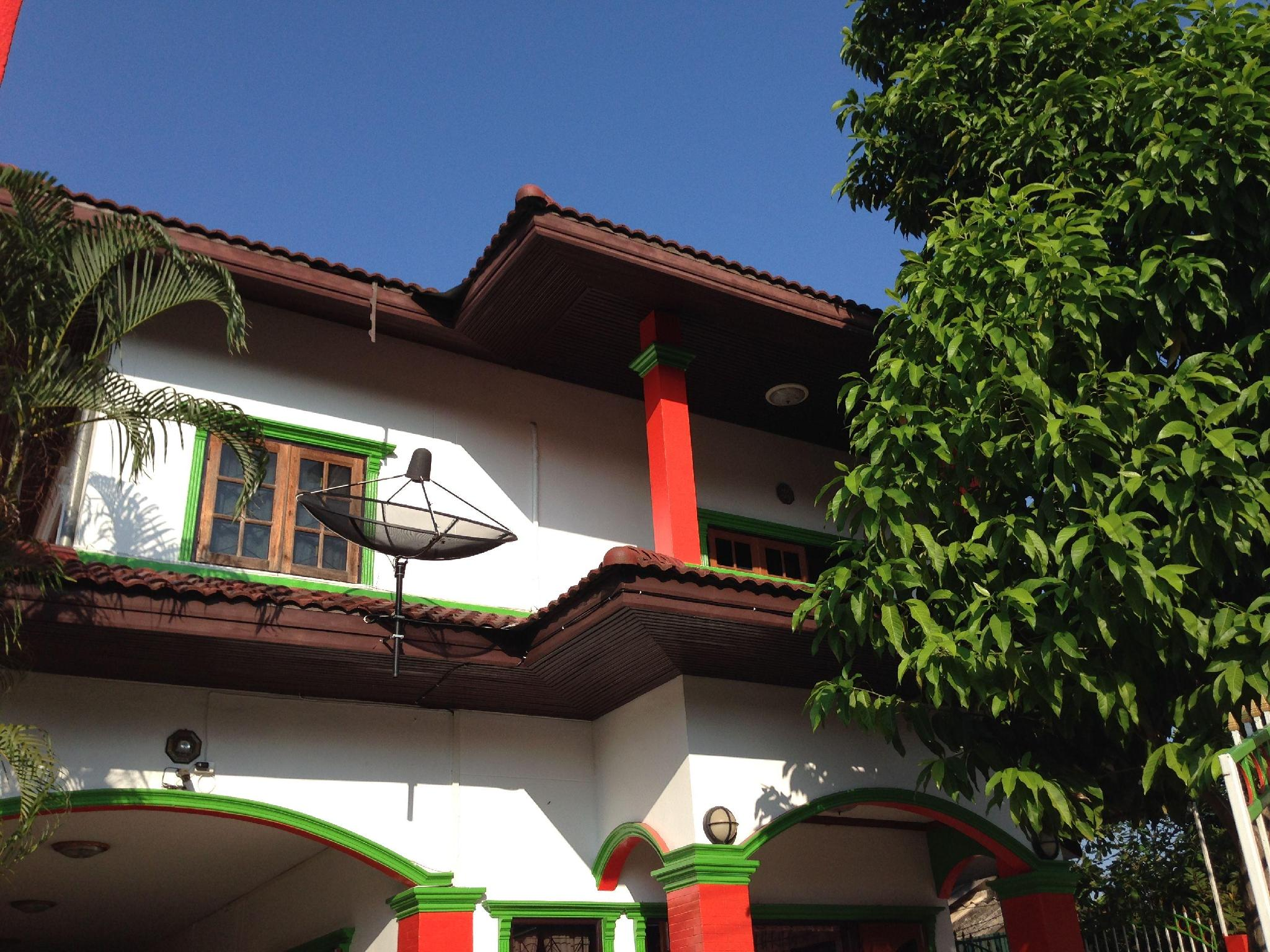 Noble Homestay - Hotels and Accommodation in Thailand, Asia