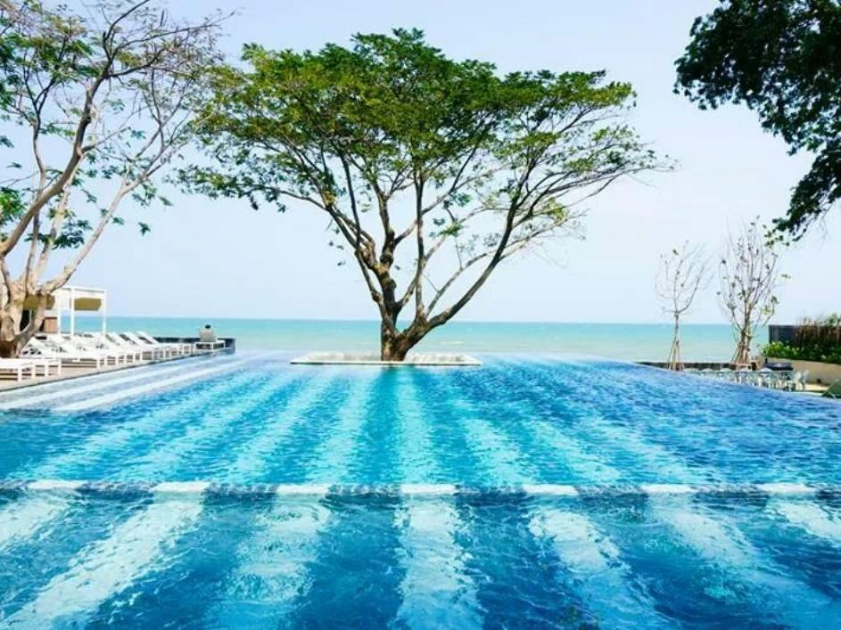 Baan San Kraam Remember @ Hua Hin - Hotels and Accommodation in Thailand, Asia