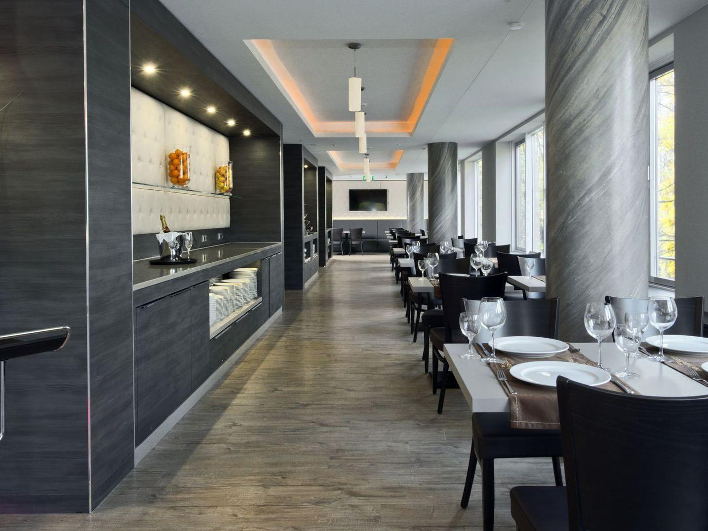 Hotel Vier Jahreszeiten Berlin City - Hotell och Boende i Tyskland i Europa