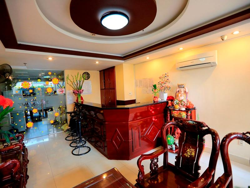 Tuan Viet Hotel