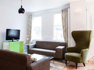 Covent Garden Living Apartments PayPal Hotel London