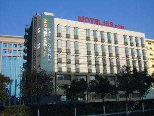 168 XIANQIAN WEST STREET JINMA INTERNATIONAL PLAZA MOTEL