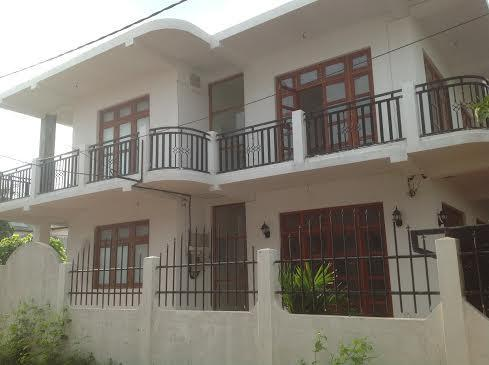 Araliya Blue Beach View Hotel